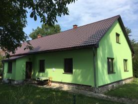 Prodej, rodinný dům, Pržno