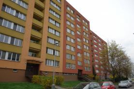 Prodej, byt 2+1, Moravská Ostrava, ul. Lechowiczova