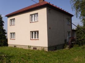 Prodej, rodinný dům 6+1, 781 m2, Třinec