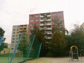 Prodej, byt, 3+1, 80 m2, Olomouc, ul. Kmochova