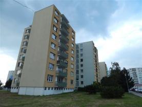 Pronájem, byt 1+kk, 33 m2, Brno - Líšeň