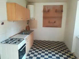 Prodej, byt 2+1, 48 m2, Karviná - Nové Město, ul. Fučíkova