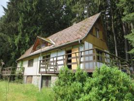 Prodej, chata 6+2, 780 m2, Opatovice I.