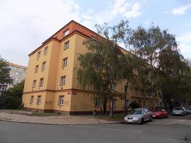 Prodej, byt 1+kk, 28m 2, OV, Praha 10 - Strašnice