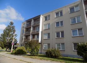 Prodej, byt 1+1, Žďár nad Sázavou, ul. Komenského