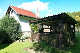 Prodej, chata, Mariánské Lázně, zahrádkářská osada Hamrnická