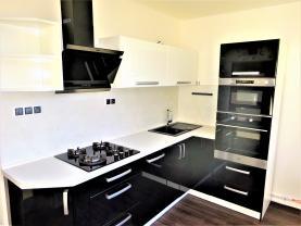 Prodej, byt 3+1, 63 m2, Žlutice, ul. Zámecká