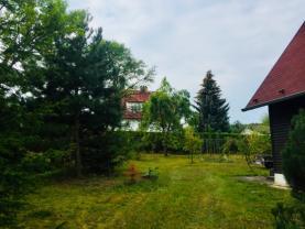 Prodej, stavební pozemek, 1824 m2, Krňany - Třebsín