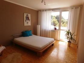 Prodej, byt 2+1+L, 67m2, Karlovy Vary, ul. U Koupaliště