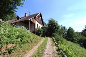 Prodej, rodinný dům, 960 m2, Rudník