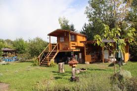 Prodej, zahrada, 303 m2, Mlékojedy u Neratovic