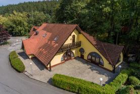 Prodej, restaurace, 4100 m2, Vimperk