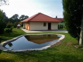 Prodej, rodinný dům 4+1, 140 m2, Ostrava, ul. Na Pastvinách