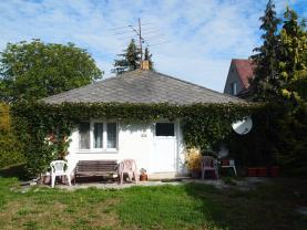 Prodej, rodinný dům 3+1, 98 m2, Chýnov, ul. Turovecká
