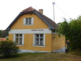 Prodej, rodinný dům, 393 m2, Chanovice