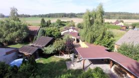 Prodej, chalupa, 2420 m2, Přešťovice