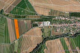 Prodej, orná půda, 11596 m2, Všetaty-Přívory
