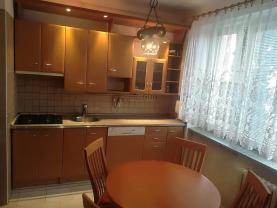 Prodej, byt 3+1, 75 m2, Karviná - Nové Město , ul. Závodní