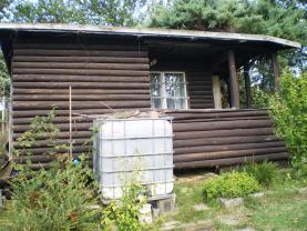 Prodej, chata, 200 m2, Vřesina