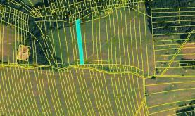 Prodej, orná půda, 1245 m2, Hřivínův Újezd