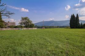 Prodej, pozemek, 2288 m2, Třinec