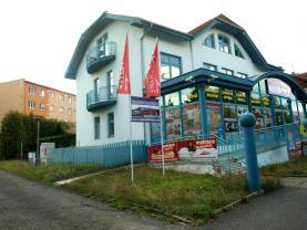 Pronájem, restaurace, 190 m2, Klatovy