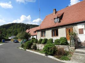 Prodej, rodinný dům 4+1, 662 m2, Děčín, ul. V Kolonii