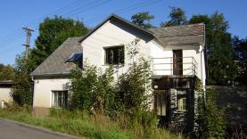 Prodej, rodinný dům, Klášterec nad Orlicí