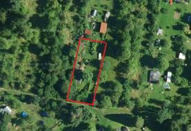 Prodej, zahrada, 933 m2, Golčův Jeníkov