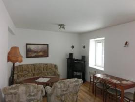 Prodej, apartmán 2+kk, Staré Hamry - Bílý Kříž