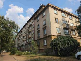 Pronájem, byt 3+1, 75 m2, Pardubice, ul. Gorkého