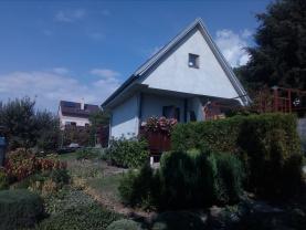 Prodej, pozemek s chatou, Samotíšky, 376 m2