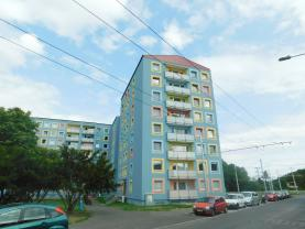 Prodej, byt 4+1, 82 m2, DV, Teplice, ul. Na konečné