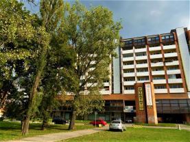 Prodej, obchodní prostory, 95 m2, Moravská Ostrava