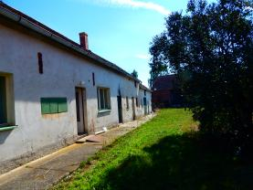 Prodej, rodinný dům, 2331m 2, Horní Bříza