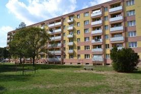 Pronájem, byt 3+kk, Kolín, ul. Benešova