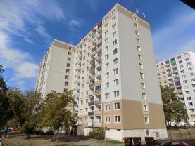 Prodej, Byt 2+1, OV, 64 m2, Ústí nad Labem
