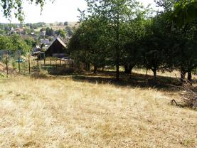 Prodej, pozemek 1300 m2, Červený Kostelec