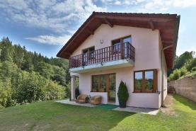 Prodej, rodinný dům, 255 m2, Březová, ul. Cínová