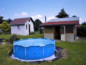 Prodej, chata, 42 m2, Ostrov, okr. Karlovy Vary