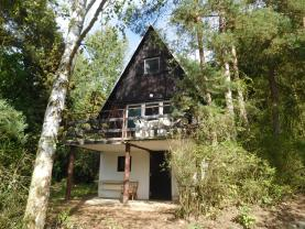 Prodej, chata, 304 m2, Čerňovice - Hracholusky