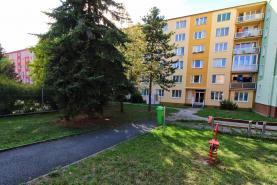 Prodej, byt 3+1+lodžie, 68 m2 Plzeň, ul. Pod Vrchem