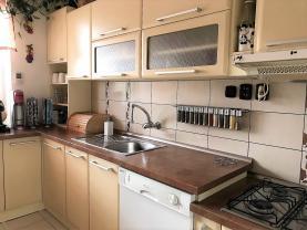 Prodej, byt 3+1, 81 m2, Tečovice