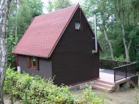 Prodej, chata, 44 m2, Pňetluky