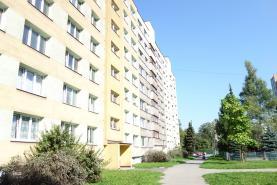Prodej, byt 3+1, Český Těšín, ul. Okružní