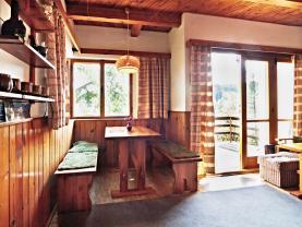 Prodej, chata, 46 m², Budín- Samopše