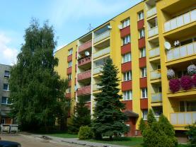 Pronájem, byt 2+1, 55 m2, Nový Jičín, ul. Komenského