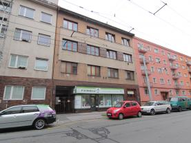 Prodej, byt 3+kk, 90 m2, Hradec Králové, ul. Puškinova