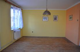 Prodej, byt 4+1, 105 m2, Šumperk