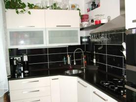 Prodej, byt 3+1, 69 m2, Olomouc, ul. Zikova